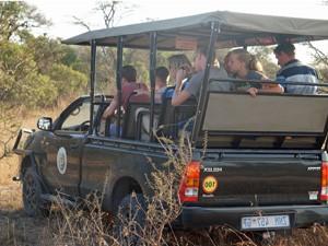 jeepsafari kids zuid afrika