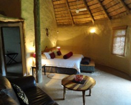 addo accomodatie room zuid afrika