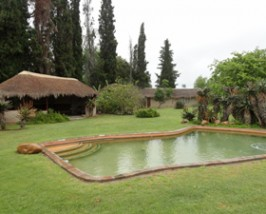 addo accomodatie zwemad zuid afrika