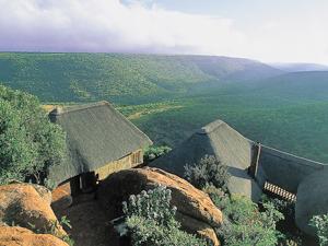 big five huisjes zuid afrika
