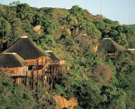 big five lodgepark zuid afrika