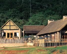 big five lodges zuid afrika