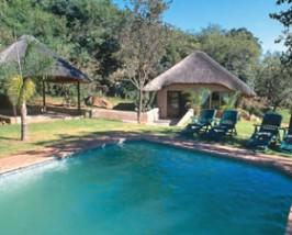 big five pool zuid afrika
