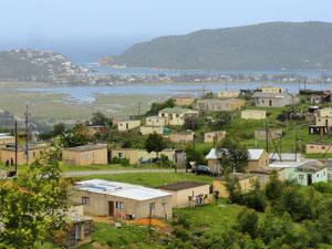 Cultuur Zuid-Afrika, je uitzicht