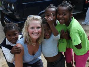 cultuur zuid afrika kids
