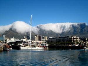 Zuid-Afrika gezinsreis
