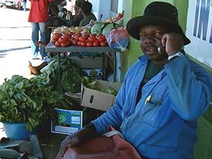 Praktisch Zuid-Afrika - bellen