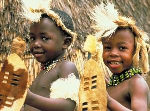 Reisinformatie Zuid-Afrika - wist je dat?