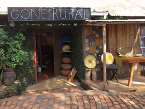 gone rural zuid afrika