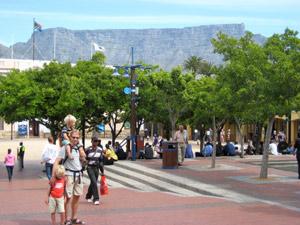 Zuid-Afrika gezinsreis in Kaapstad