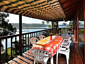 zuid afrika knysna outdoors