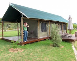 zuid afrika west kaap lodge