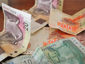 visum zuid afrika geld