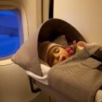 Reistips Zuid-Afrika met kinderen - baby bassinet