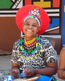 zuid afrika kinderen cultural