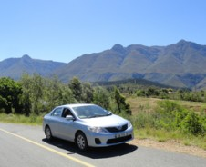 Rondreizen Zuid-Afrika