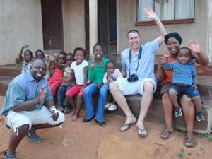 Praktisch Zuid-Afrika - ontmoetingen