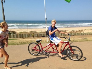Beachcruisen Durban