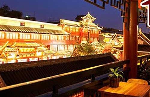 Ihr Hotel in Chengdu