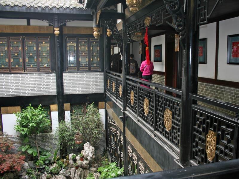 Ihr Hotel in Chengdu - Chengdu Panda besuchen