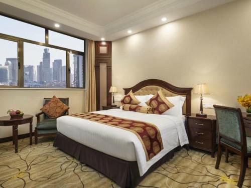 shanghai reise hotel