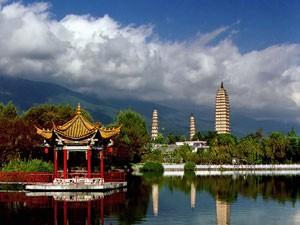 China Einreise: erkunden Sie den Süden des Landes