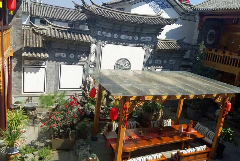 Dali China Gästehaus