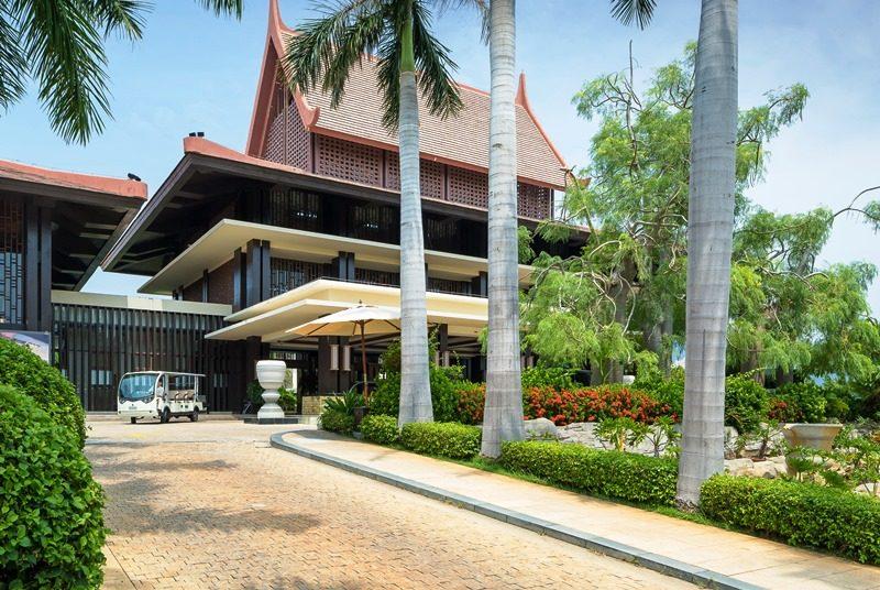 hainan china hotel