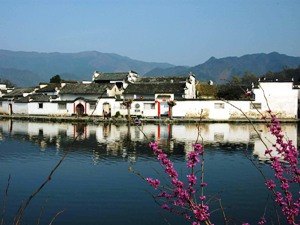 Das Ming Dorf Hongcun