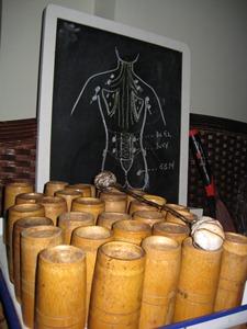 Chinesische Massage und Medizin in Yangshuo
