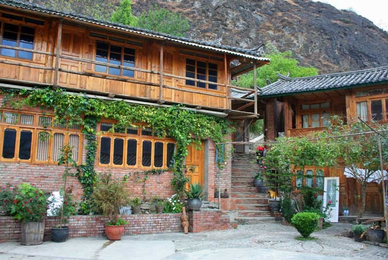 China Hotels - Kategorie 2