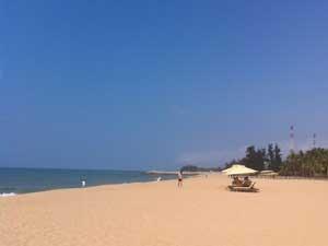 Hainan - Tropische Insel mit Sandstränden