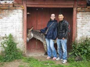 Reisebericht aus China
