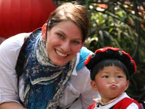 Chinesische Völker – von der Stadt zum Land