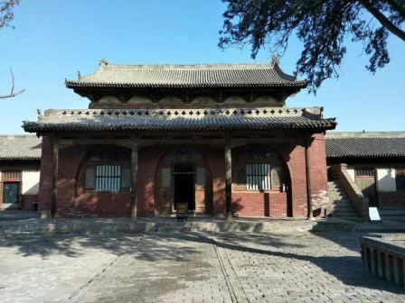 China Sehenswürdigkeiten: Die Altstadt von Pingyao