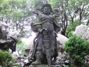 China Sehenswürdigkeiten: Suzhou