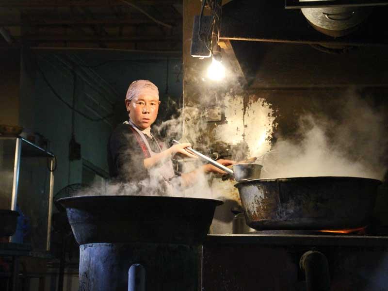 China Sehenswürdigkeiten: Xi'An Food Safari