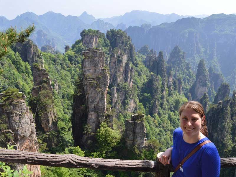 avatar berge china
