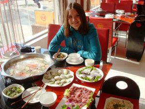 Chinesische Küche erleben