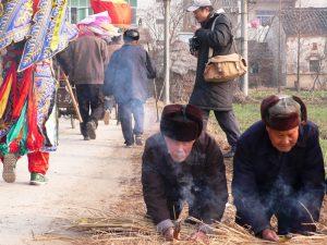 China-Feiertage und Feste