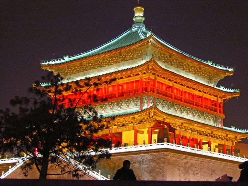 China Rundreise: 2 Wochen individuell die Höhepunkte Chinas erleben