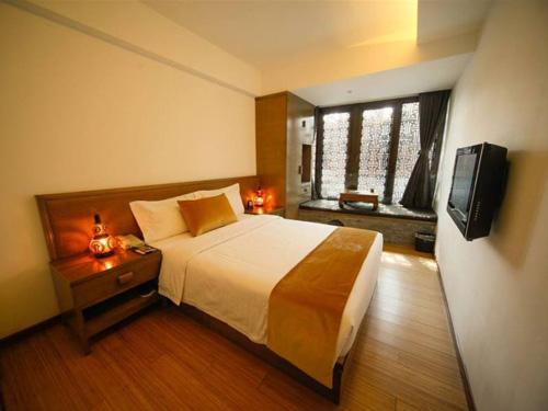 China Hotels - Kategorie 3