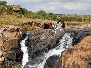 Panoramaroute Zuidelijk Afrika
