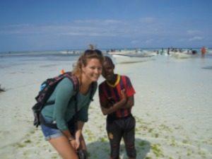 Zuid-Afrika specialist Anne