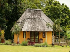 Port St. Johns bungalow