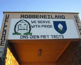 Robbeneiland tijdens je Kaapstreek reis