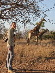 Safari-reis-Zuid-Afrika