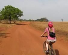 Reisspecialist Anneloes op reis door Zuid-Afrika