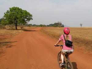 Reisspecialist op reis door Zuid Afrika