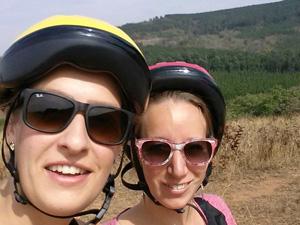 Zuid-Afrika reisspecialist Anneloes